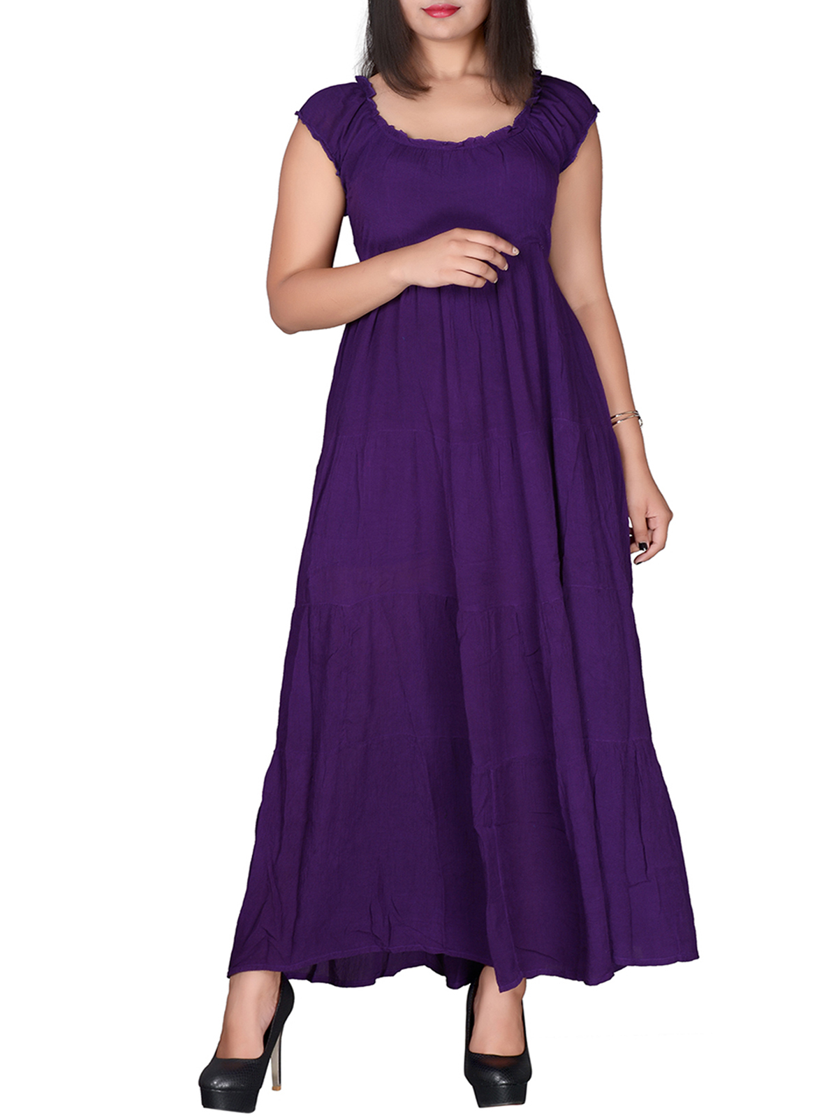Phase eight maxi dress 14-16