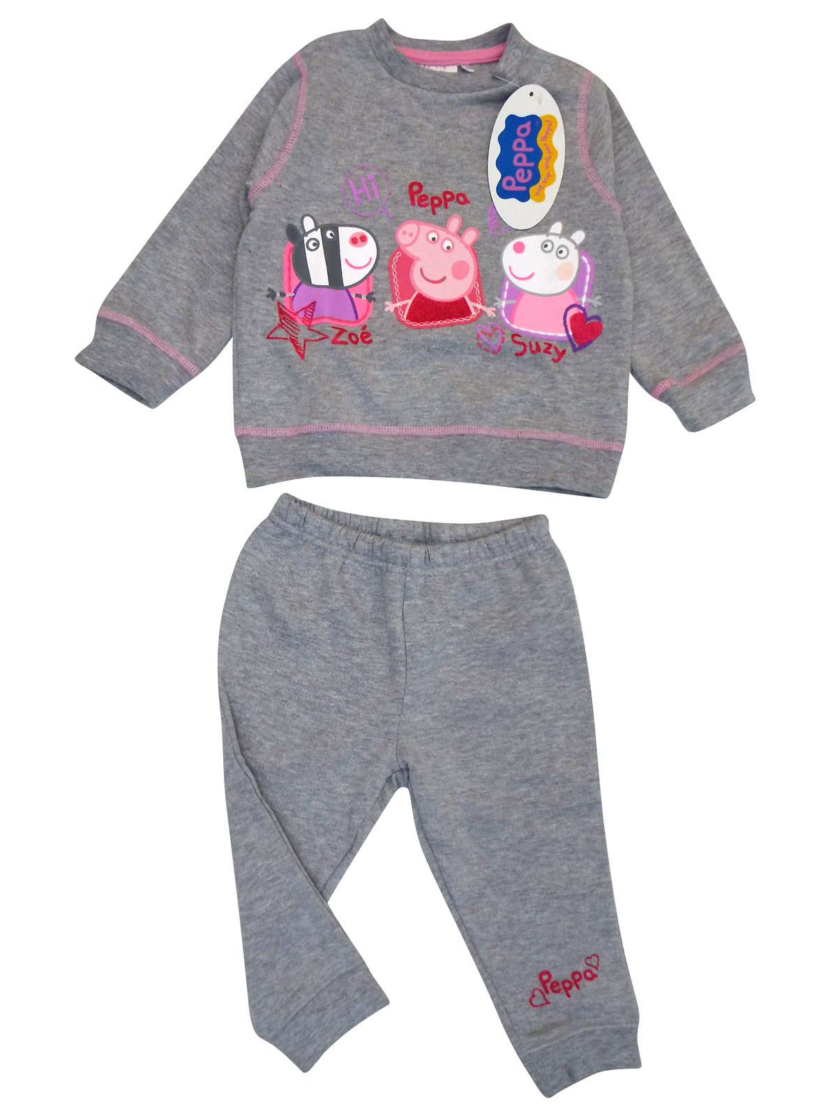 Peppa Pig mothercare Marchepied