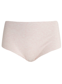 N3XT PINK No VPL Mid-Rise MIDI Knickers - Size 12 to 16
