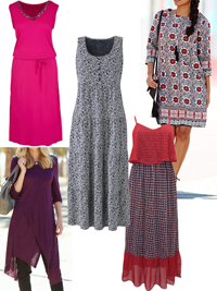 Anthology ASSORTED Dresses - Plus Size 14 to 24
