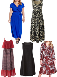 Anthology ASSORTED Dresses - Plus Size 18 to 22