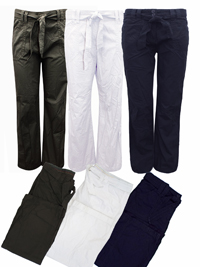 M&5 ASSORTED Ladies Trousers - Plus Size 14 to 20