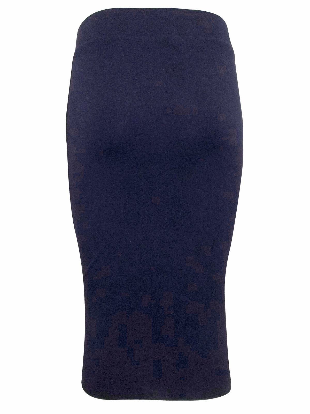 8e88cb022cd Marks and Spencer - - M 5 NAVY Stretch Jersey Pencil Skirt - Size 6 to 18