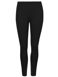 M&5 BLACK Heatgen Thermal Leggings - Size 6 to 22