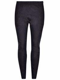 M&5 BLACK High Waisted Tube Jeggings - Size 6 to 18