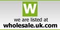 Find Thousands Of Uk Wholesalers Here